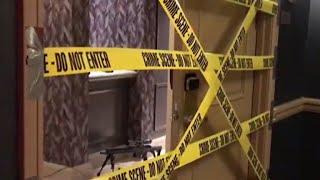 Video shows inside Las Vegas shooter