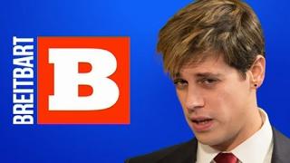 Milo Yiannopoulos apologizes, quits Breitbart  | ABC News
