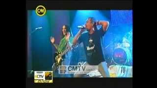 Kapanga - Me Mata  Cm Vivo 2009