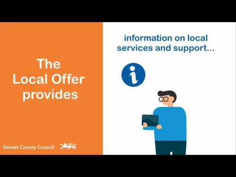 How our Local Offer can help you.