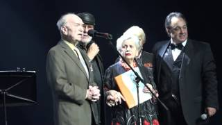 Mikhail Gulko Concert (short version) created by Leonid Laznik  718-314-6116