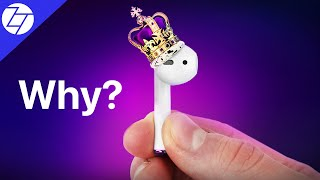 AirPods - The REAL Reason Why They're So Successful!