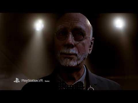Видео № 0 из игры The Inpatient (Пациент) [PSVR]
