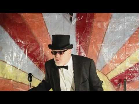 Tom Dyer - Smithsonian Institute Blues (Official Music Video)...