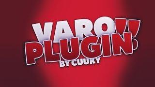 VARO Server Erstellen Minecraft Varo Plugin Map Einfach - Minecraft varo server erstellen