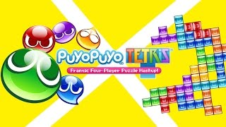 [Review] PuyoPuyo Tetris (PS4, Switch)
