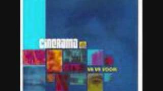 Cinerama Dance girl dance original version