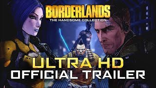 Trailer Ultra HD Pack - SUB ITA