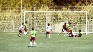 preview picture of video 'Inauguration 2ème tranche de la Plaine des Sports à Châteauneuf-les-Martigues'