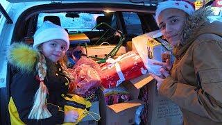 Share Toys challenge Делимся челлендж Поделись игрушками