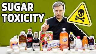 Sugar Toxicity