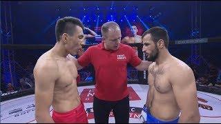 Пуладов Рафаэль vs. Е Вен / Puladov Rafael vs. Ye Wen
