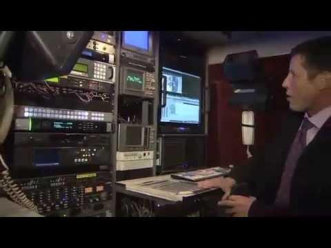 Dan Hausle (WHDH-TV) Web Bio