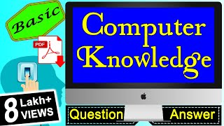 Basic Computer Knowledge Question Answer