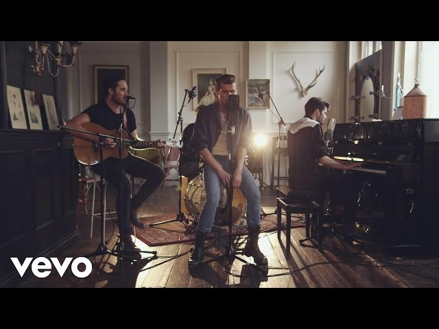 For The Last Time (Acoustic) - Hudson Taylor