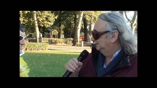 Talk-Show pulp Cascine Monni Benigni Frank Casaglieri Frati del Bene Cinotti Delli by Grullo Grulli