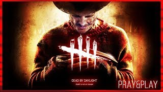 Dead by Daylight - A Nightmare on Elm Street - Патч 1.8.3 Как я Маньяка в шкаф прятал №213