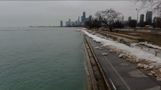 Ask WGN: Can We Lower The Water In Lake Michigan?