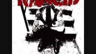 Rancid- Time Bomb
