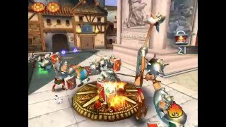 Asterix And Obelix Xxl 2 Remastered All Bosses Samye Populyarnye