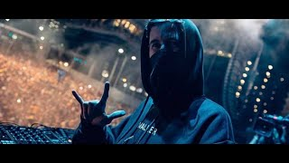 #Alan Walker  - HeZi - Slowly ( New Song )