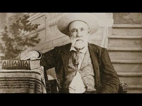 Judge Roy Bean: The True Story (Jerry Skinner Documentary)