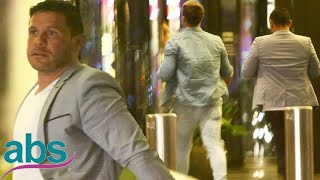MAFS' Telv Williams And Ryan Gallagher Hit The Town For A Boys Night