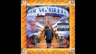 Young Bleed, Master P & C-Loc - How Ya Do That (1998) (No Limit Records)
