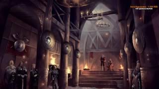 Skyrim - Прохождение с модами Джейден Запись стримов Часть 33