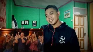 Golden Buzzer : Reacting video to Kodi Lee , So beautiful song! America's got talent 2019