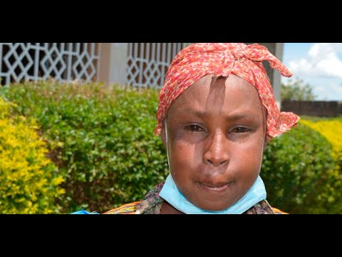 Nakuru woman narrates harrowing experience of living with an abusive husband