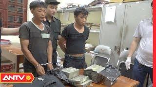 An ninh 24h | Tin tức Việt Nam 24h hôm nay | Tin nóng an ninh mới nhất ngày 18/06/2019 | ANTV