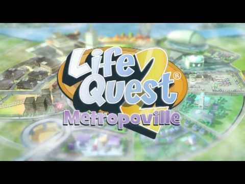 Video of Life Quest 2:Metropoville Full