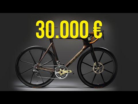 10 außergewöhnliche Bikes der Zukunft