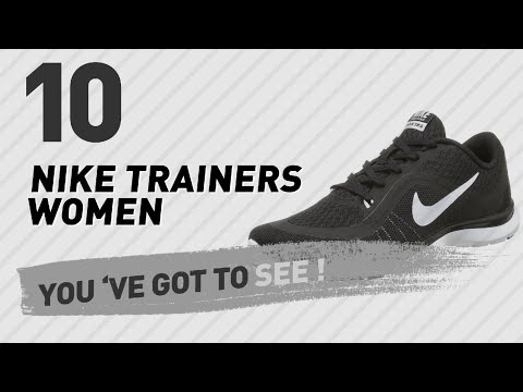 Nike Trainers Women, Top 10 Collection // Nike Store UK