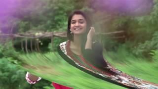 Tu Nastana Marathi Romantic Song of 2016 | Priyanka Singh | Ashish Sharma | Vijay Bhate