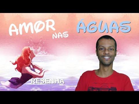 Princesa das Águas - Resenha | Tadeu Ramos