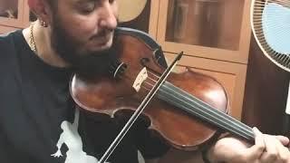 تحميل اغاني عزف على الكمان 121 - سامحتك MP3