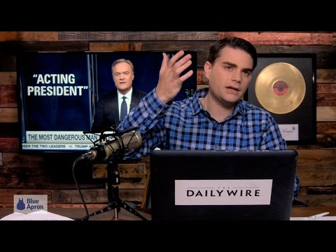 Th Ben Shapiro Show Ep. 258 - Is The Enemy Of Our Enemy Our Friend?