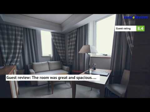 Papillo Hotels & Resorts Roma **** Hotel Review 2017 HD, Trionfale, Italy