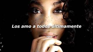 SZA Ft. Travis Scott  Love Galore [Traducida Al Español]