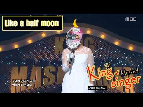 """15 nữ idol KPOP từng """"ghi bàn"""" đậm nét trong """"King of Masked Singer"""