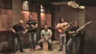 Los Moles - El Legia (Original)