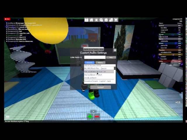 Video Some Cool Song Codes Roblox Work At A Pizza Place