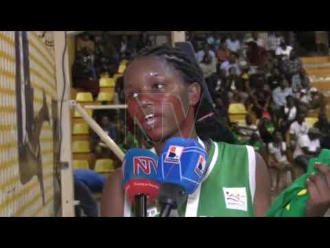 KIU Rangers in narrow win over Nkumba Lady Marines