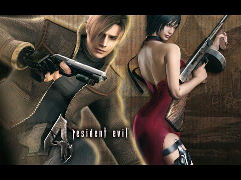 Resident Evil 4 Прохождение на русском (Леон) Часть 1