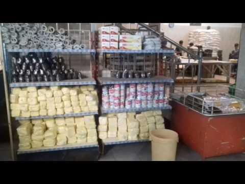 Video Intip Cara Pembuatan Roti Bakar Khas Bandung