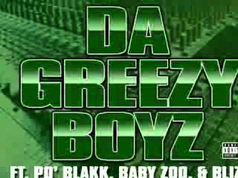 DA GREEZYBOYZ'' DOWN HEA SLAINGING