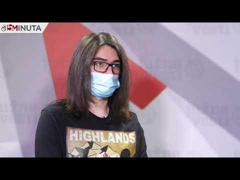 Mladi informatičar iz Pirota među najtalentovanijima u Srbiji, a ljubav prema nauci pretočio u stihove