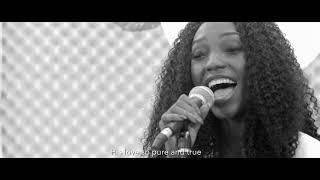 Naa Kronkron - This Kinda Love (video)